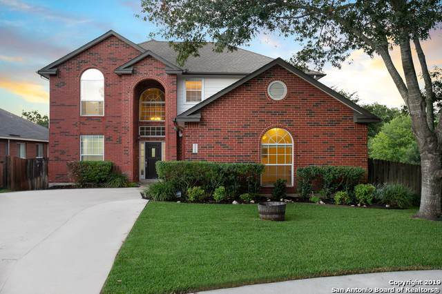 21106 Santa Lucia, San Antonio, TX 78259 (MLS #1411284) :: BHGRE HomeCity