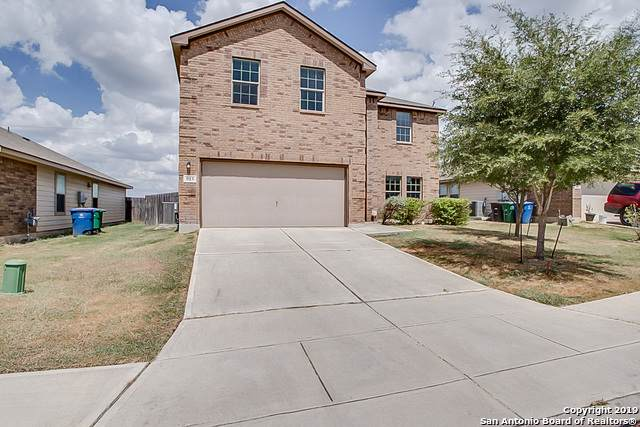 915 Three Wood Way, San Antonio, TX 78221 (MLS #1411292) :: BHGRE HomeCity