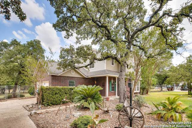 26208 S Glenrose Rd, San Antonio, TX 78260 (MLS #1411293) :: The Mullen Group | RE/MAX Access