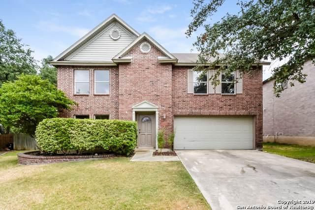 8726 Park Olympia, Universal City, TX 78148 (MLS #1411299) :: Carter Fine Homes - Keller Williams Heritage