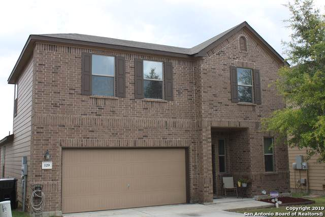129 Hinge Path, Cibolo, TX 78108 (MLS #1411307) :: Vivid Realty
