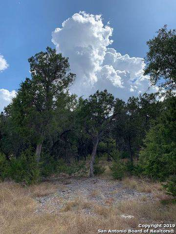 LOT 9 Starwood, Boerne, TX 78006 (MLS #1411316) :: Tom White Group