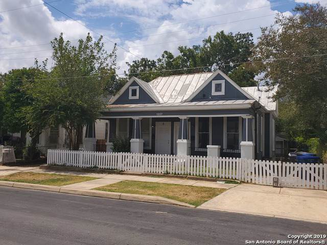 1227 Willow, San Antonio, TX 78208 (MLS #1411323) :: The Mullen Group | RE/MAX Access