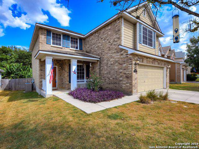 1102 Thomas Ridge, San Antonio, TX 78251 (MLS #1411324) :: BHGRE HomeCity