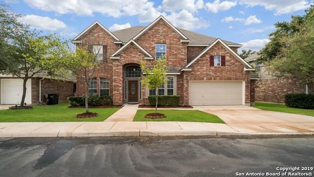 2510 Trinity Pass, San Antonio, TX 78261 (MLS #1411327) :: BHGRE HomeCity