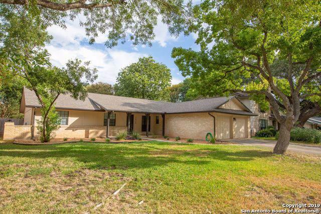 2826 Barrel Oak St, San Antonio, TX 78231 (MLS #1411333) :: The Gradiz Group