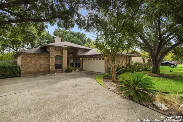 13818 Hunters Hawk St, San Antonio, TX 78230 (MLS #1411334) :: BHGRE HomeCity