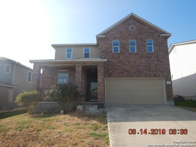 7906 Horse Holw, San Antonio, TX 78244 (#1411339) :: The Perry Henderson Group at Berkshire Hathaway Texas Realty