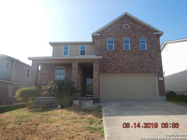7906 Horse Holw, San Antonio, TX 78244 (MLS #1411339) :: BHGRE HomeCity