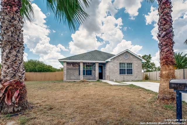 5418 Pageland Dr, Kirby, TX 78219 (MLS #1411341) :: BHGRE HomeCity