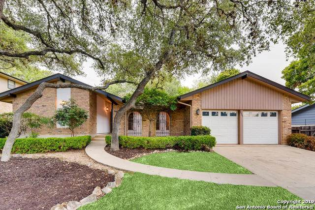 2007 Willow Trail, San Antonio, TX 78232 (MLS #1411342) :: BHGRE HomeCity