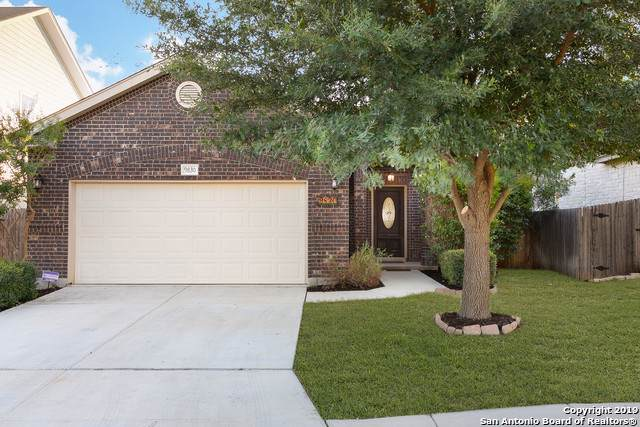 9830 Amberg Path, Helotes, TX 78023 (MLS #1411347) :: BHGRE HomeCity