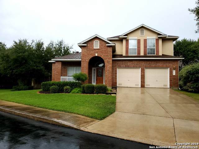 18707 Rogers Pass, San Antonio, TX 78258 (MLS #1411351) :: The Mullen Group | RE/MAX Access