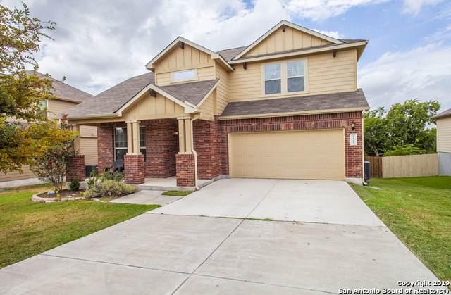 5801 Devonwood St, Schertz, TX 78108 (MLS #1411354) :: The Gradiz Group