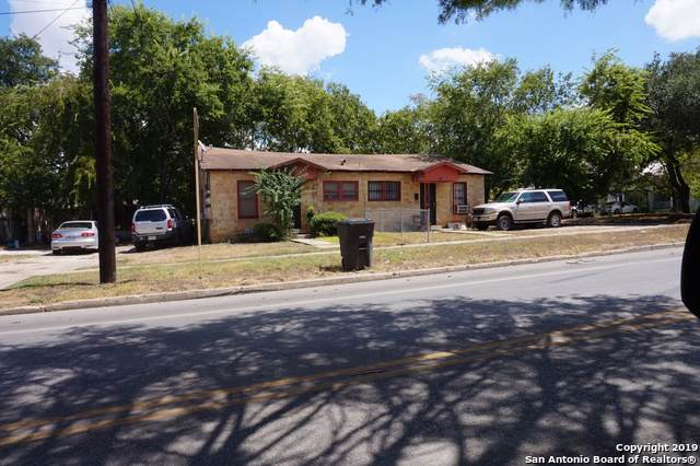 1120 S Gevers St, San Antonio, TX 78210 (MLS #1411366) :: The Mullen Group | RE/MAX Access