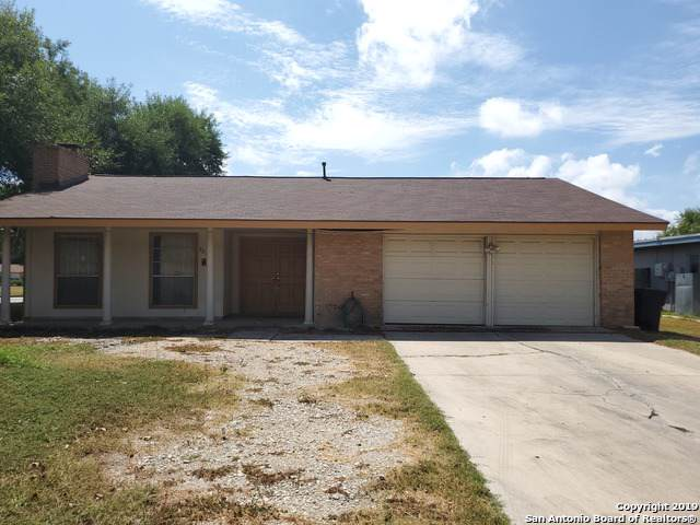 5294 Prince Valiant, San Antonio, TX 78218 (MLS #1411367) :: BHGRE HomeCity