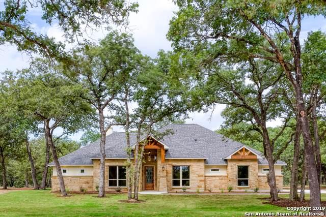 112 Crescent Ridge, La Vernia, TX 78121 (MLS #1411368) :: Vivid Realty