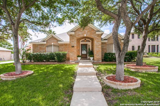 1605 Bench Trail, Schertz, TX 78154 (MLS #1411375) :: Vivid Realty