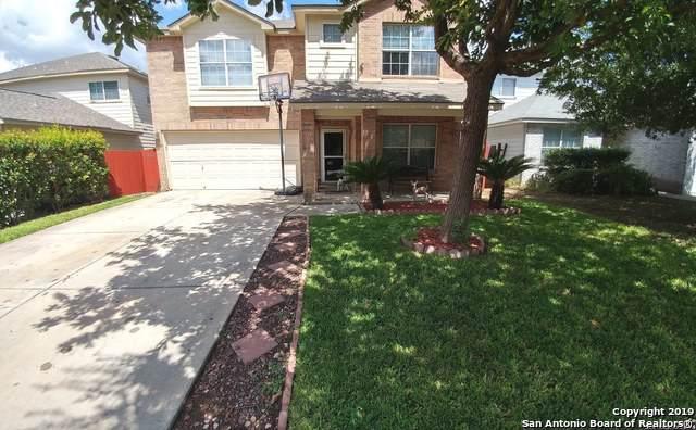 8839 Laguna Falls, San Antonio, TX 78251 (MLS #1411392) :: BHGRE HomeCity