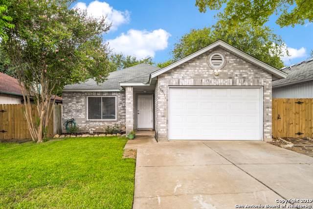 13311 Greenstone, San Antonio, TX 78249 (MLS #1411399) :: BHGRE HomeCity