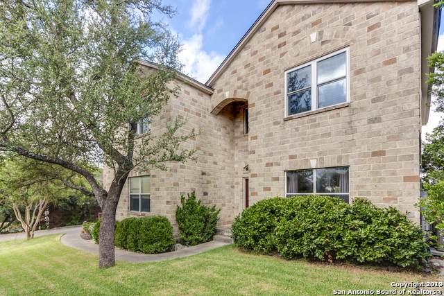 11422 Lago Vista, Helotes, TX 78023 (MLS #1411405) :: Carter Fine Homes - Keller Williams Heritage