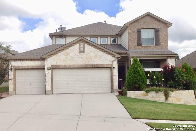 3731 Brittany Oaks, San Antonio, TX 78259 (MLS #1411408) :: Reyes Signature Properties