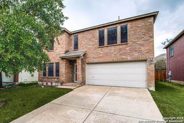 14827 Bluemist Pass, San Antonio, TX 78247 (MLS #1411411) :: BHGRE HomeCity
