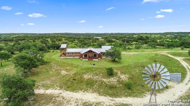 175 Buffalo Gulch, Blanco, TX 78606 (MLS #1411412) :: Alexis Weigand Real Estate Group