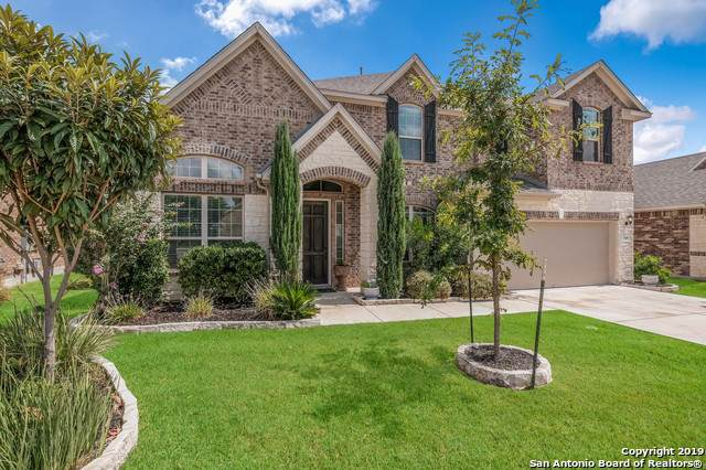 205 Woods Of Boerne Blvd, Boerne, TX 78006 (MLS #1411415) :: BHGRE HomeCity