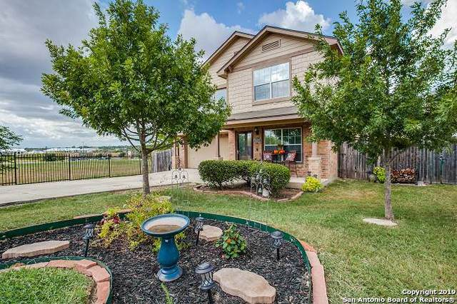 9583 Everton, San Antonio, TX 78245 (MLS #1411418) :: BHGRE HomeCity