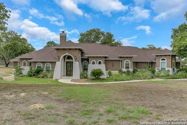 105 Eden Crossing, Adkins, TX 78101 (MLS #1411419) :: BHGRE HomeCity