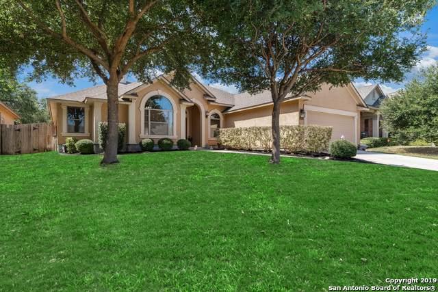 8922 Breanna Oaks, San Antonio, TX 78254 (MLS #1411420) :: BHGRE HomeCity