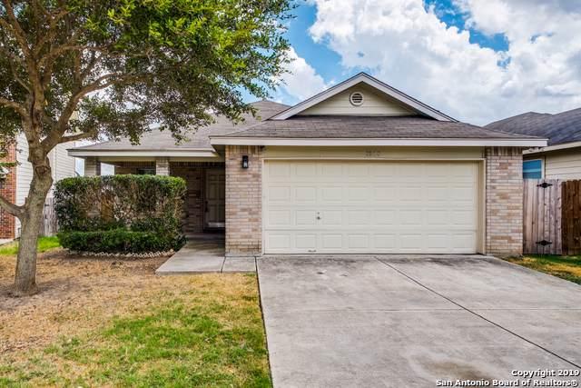 6306 Heathers Cove, San Antonio, TX 78227 (MLS #1411421) :: BHGRE HomeCity