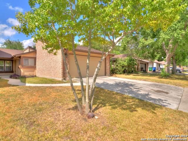 11847 Gallery View St, San Antonio, TX 78249 (MLS #1411424) :: Santos and Sandberg