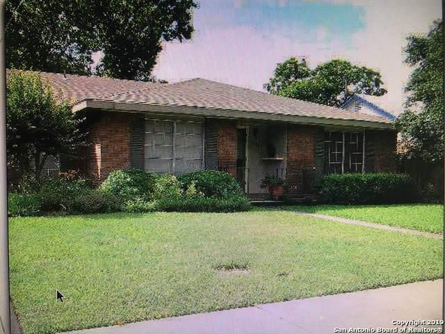 9418 Lantana Dr, San Antonio, TX 78217 (MLS #1411425) :: BHGRE HomeCity
