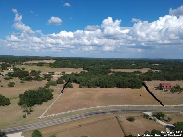 LOT 26 Wyatt Trl, Boerne, TX 78015 (MLS #1411428) :: Alexis Weigand Real Estate Group