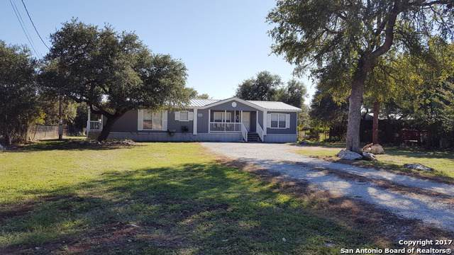 7947 Caribou Dr, Spring Branch, TX 78070 (MLS #1411430) :: The Castillo Group