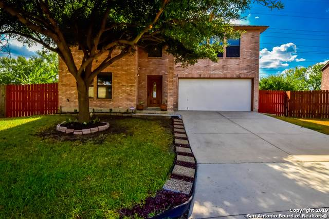 9026 Via Hermosa, San Antonio, TX 78245 (MLS #1411431) :: BHGRE HomeCity