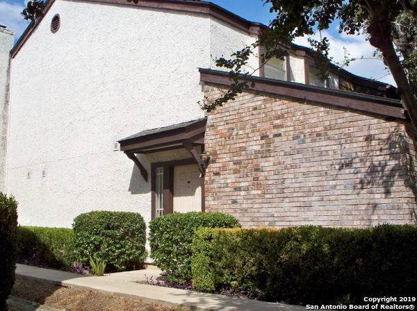 3803 Barrington St 16A, San Antonio, TX 78217 (MLS #1411434) :: EXP Realty