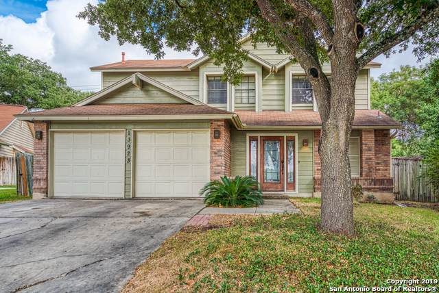 13923 Crooked Hollow Dr, San Antonio, TX 78232 (MLS #1411436) :: BHGRE HomeCity