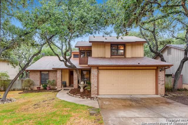 7111 Ranch Hill Dr, San Antonio, TX 78250 (MLS #1411439) :: BHGRE HomeCity