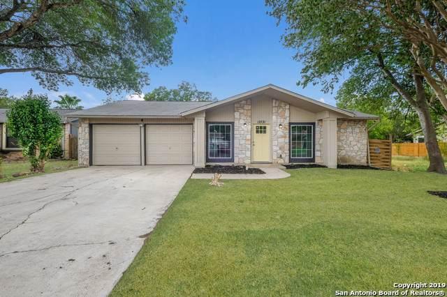 12731 Thomas Sumter St, San Antonio, TX 78233 (MLS #1411444) :: The Gradiz Group