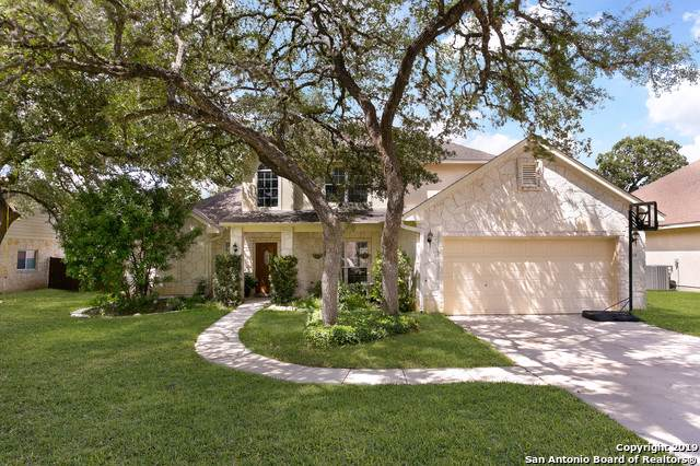 210 English Oaks Circle, Boerne, TX 78006 (MLS #1411448) :: BHGRE HomeCity