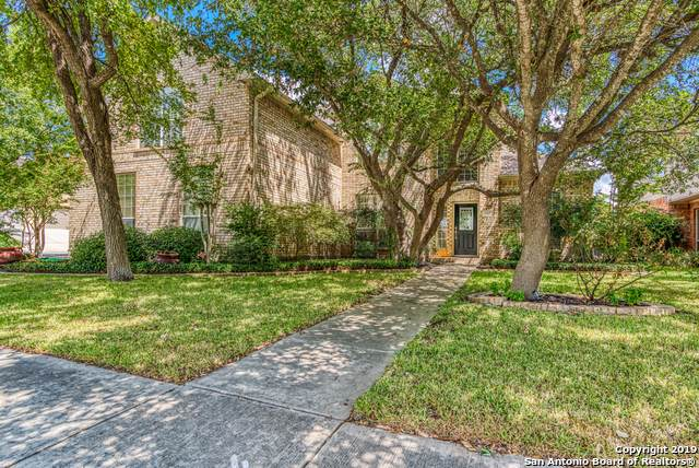702 Treaty Oak, San Antonio, TX 78258 (MLS #1411450) :: BHGRE HomeCity