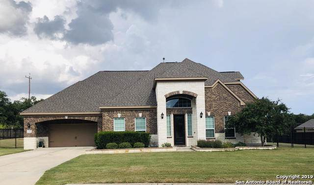 365 Barden Pky, Castroville, TX 78009 (MLS #1411452) :: Alexis Weigand Real Estate Group