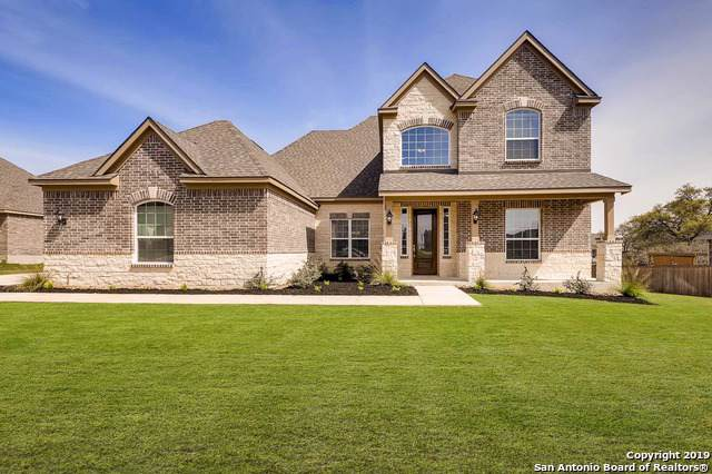 175 Red Maple Path, Castroville, TX 78009 (MLS #1411456) :: BHGRE HomeCity
