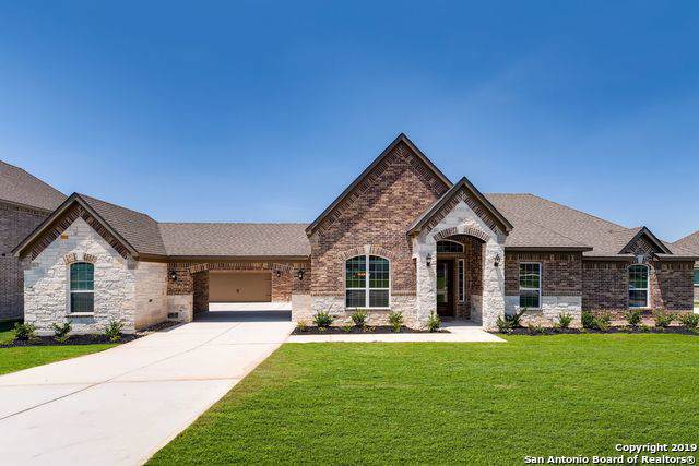 269 Big Bend Path, Castroville, TX 78009 (MLS #1411458) :: BHGRE HomeCity
