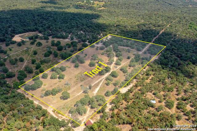 TBD TRACT 1 Old Colony Road, Seguin, TX 78155 (MLS #1411459) :: Santos and Sandberg