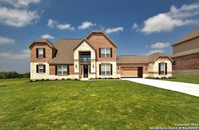 115 Wagon Lane, Castroville, TX 78009 (MLS #1411464) :: Reyes Signature Properties