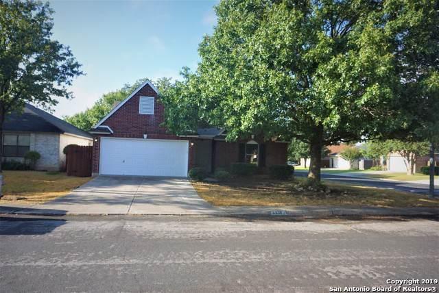 6338 Regency Crest, San Antonio, TX 78249 (MLS #1411467) :: BHGRE HomeCity
